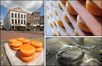 Christopher Consulting in de food export